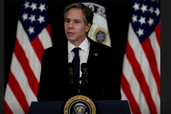 تکرار بازی وزیر خارجه آمریکا با کارت «برجام»