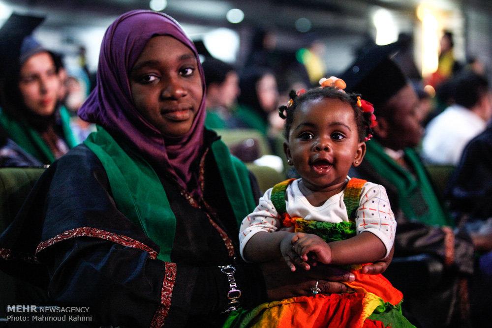 جزئیات جذب دانشجوی خارجی شهریه پرداز در مقاطع تحصیلات تکمیلی