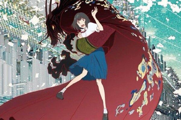 جشنواره فیلم لوکارنو به انیمه ژاپنی جایزه میدهد