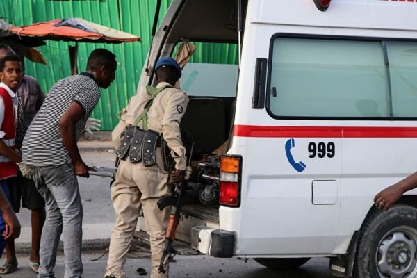حمله به اداره پلیس در موگادیشو/ ۶ نفر کشته شدند