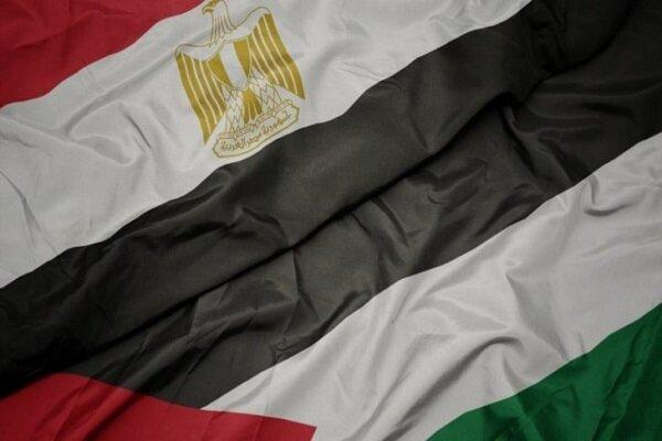 درخواست مصری ها برای لغو توافقنامه های سازش با تل آویو