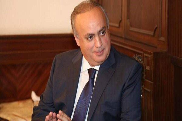 دولت لبنان باید در اسرع وقت تشکیل شود