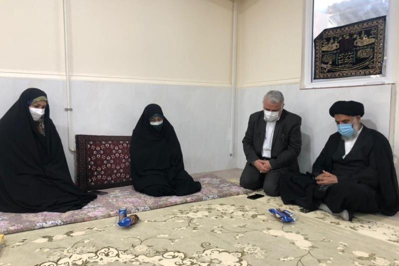 رئیس جمهور بر توجه ویژه به خوزستان تاکید دارد