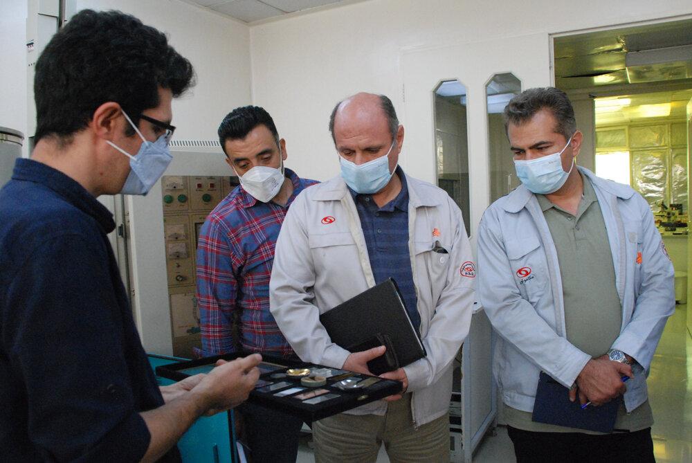 راهاندازی نخستین آزمایشگاه تست انژکتور خودروهای بنزینی