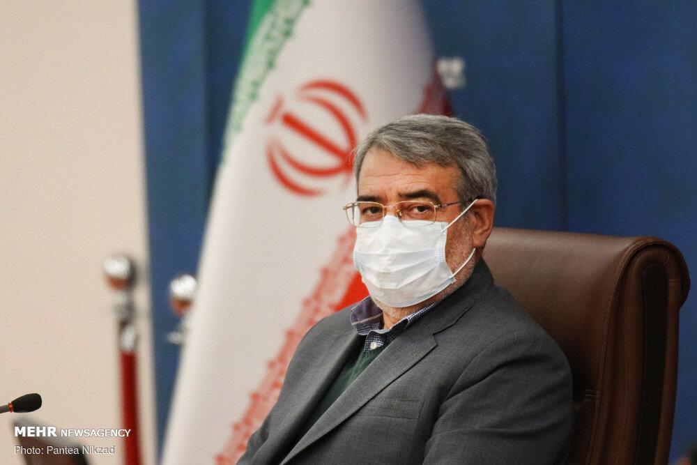 رحمانی فضلی وارد پایتخت تاجیکستان شد