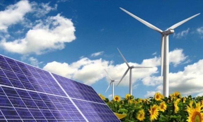 رشد استفاده از انرژیهای تجدیدپذیر استمرار دارد