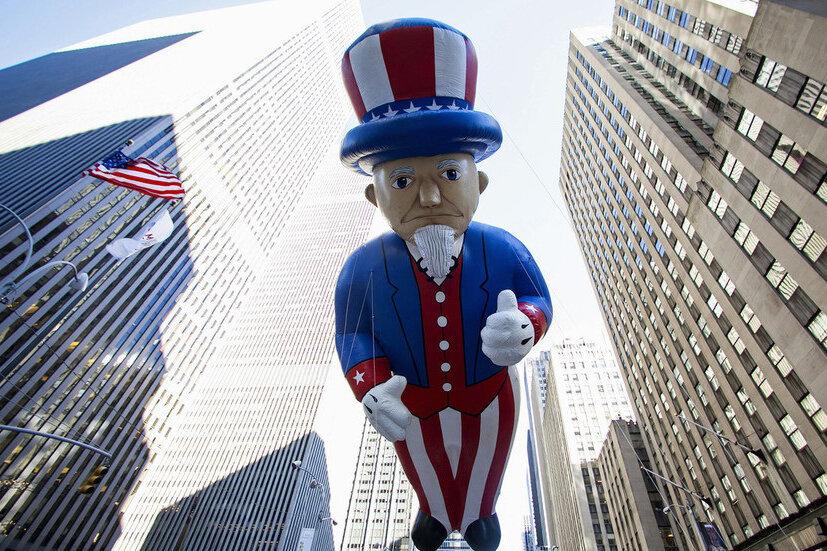 رشد بسیار کمتر از انتظار اقتصاد آمریکا در سه ماهه دوم