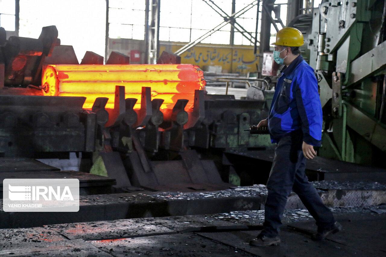 رشد ۶ درصدی بخش صنعت در بهار ۱۴۰۰