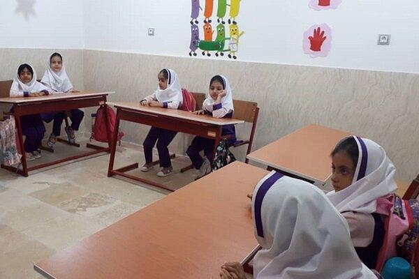 روزانه ۲۸ کلاس درس جدید به فضای آموزشی کشور افزوده میشود