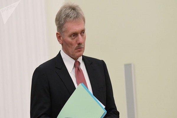 روسیه: همچنان در حال بررسی امکان دیدار پوتین و بایدن هستیم