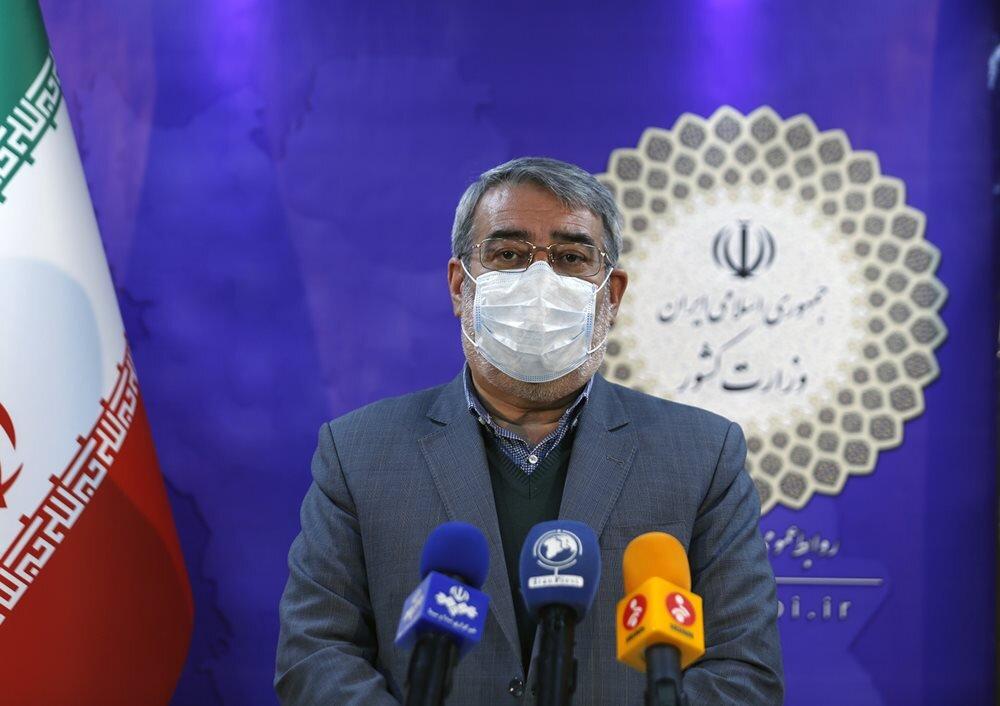 روند رشد کرونا در خوزستان کاهشی شد/ مرزهای این استان بسته است