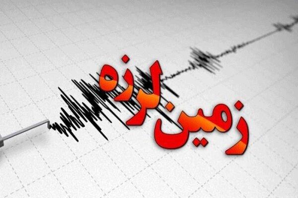 زلزله ۳.۲ ریشتری موسیان ایلام را لرزاند