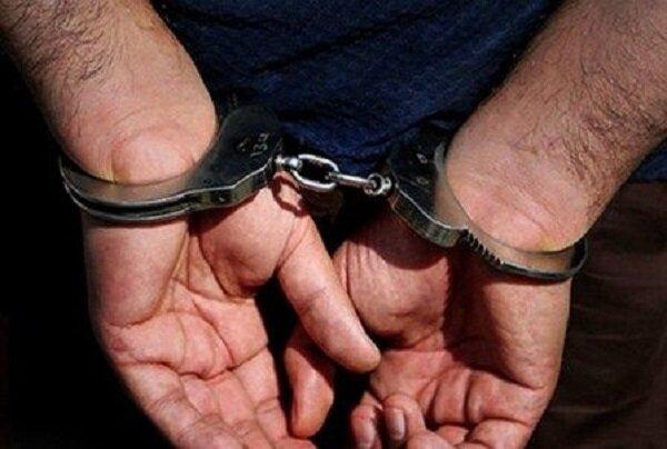 زورگیران خشن با حضور به موقع نیروی انتظامی کرمانشاه زمین گیر شدند