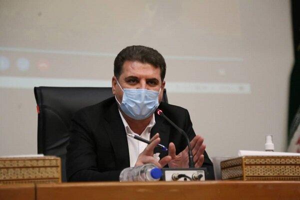 زیرساختهای حرفهای تزریق واکسن کرونا در کرمان فراهم است