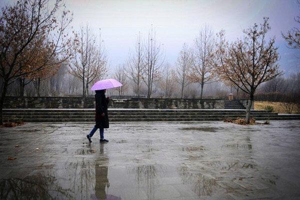 سامانه بارشی جدید روز چهارشنبه وارد کشور میشود