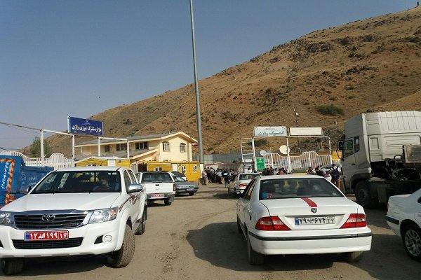 سرمایه گذاری۲۳۰ میلیارد تومانی در پایانه های مرزی آذربایجان غربی