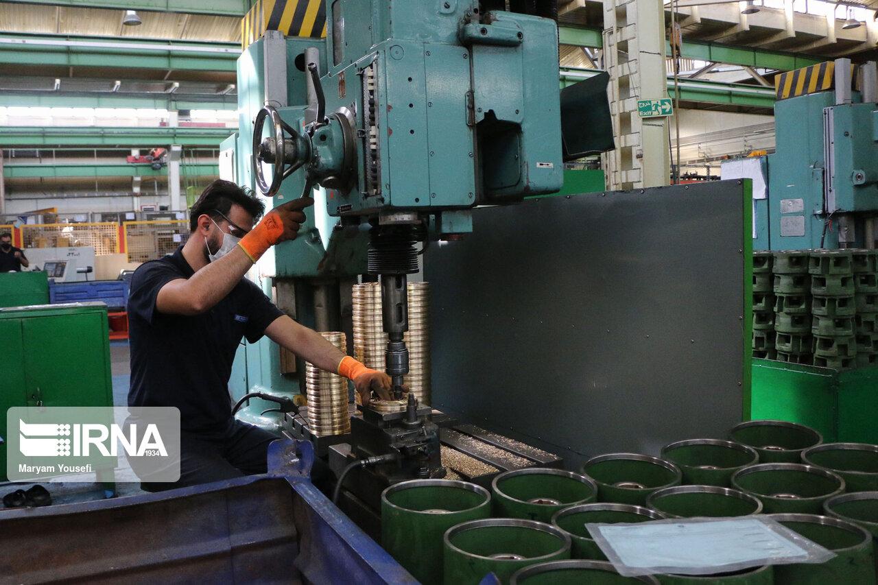 سقف ضمانتنامههای سرمایهگذاری صنایع کوچک افزایش مییابد