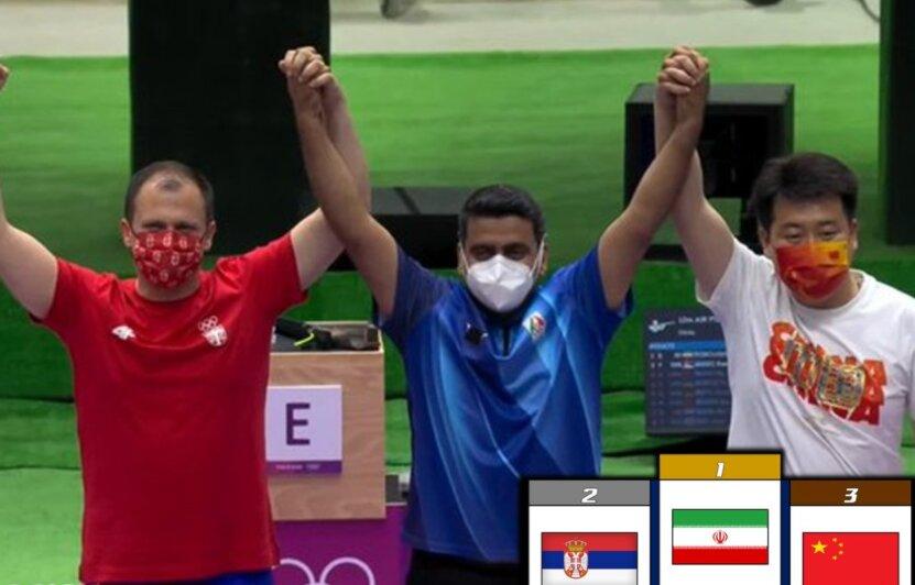 سیاستبازی ضدانقلاب علیه ورزش/ حضور نظامیان آمریکا در المپیک ۲۰۲۰