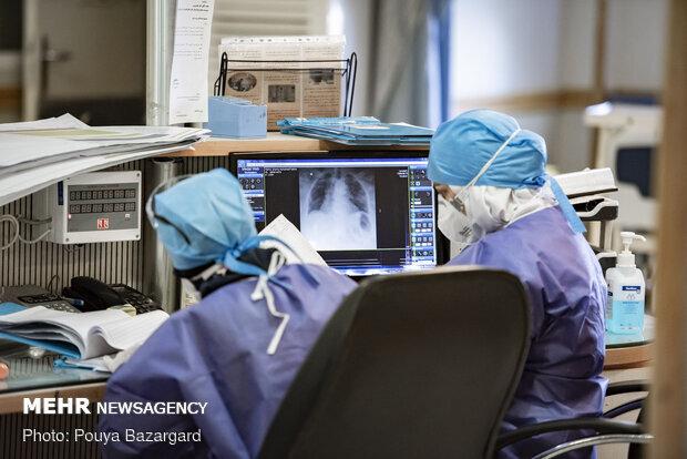 شناسایی ۷۸ بیمار جدید مبتلا به کرونا در منطقه کاشان/ فوت ۲ نفر