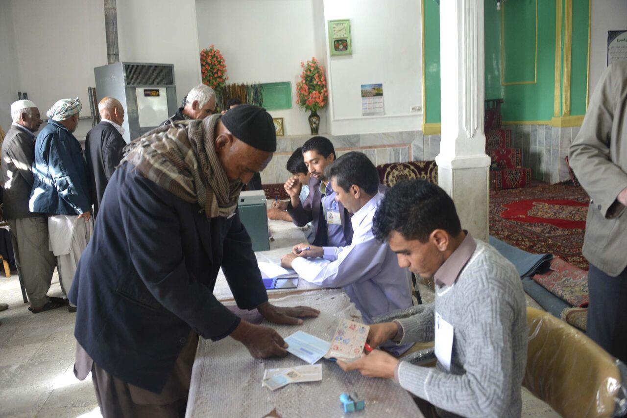 شوراهای متخصص و انتخاباتی برای توسعه