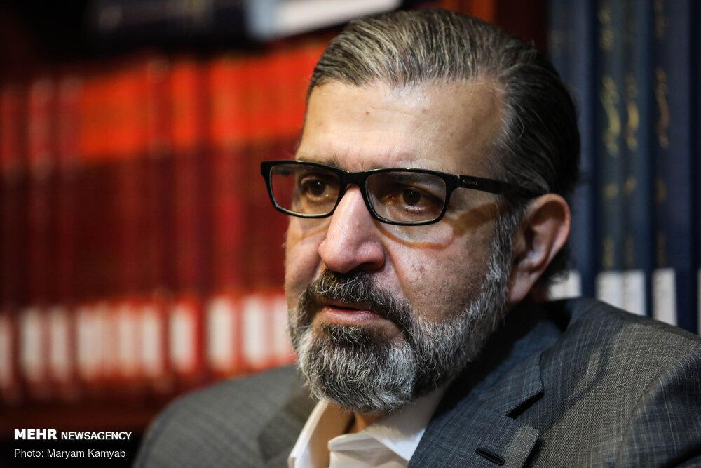 «صادق خرازی» از کاندیداتوری در انتخابات ریاست جمهوری انصراف داد
