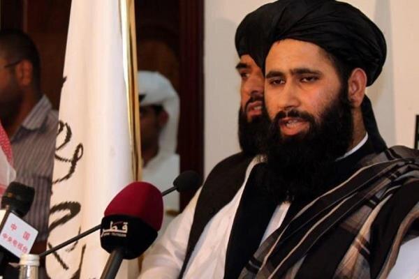 طالبان به اظهارات رئیس جمهور افغانستان واکنش نشان داد