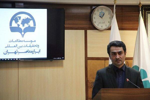 عابد اکبری: در سیاست بین ملتها از آموزههای نوروزی الهام بگیریم