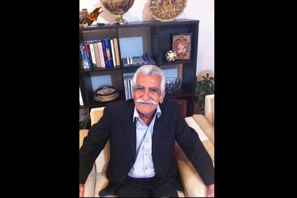 غلامعلی رییس الذاکرین درگذشت/وداع با سراینده کلیله و دمنه سیستانی