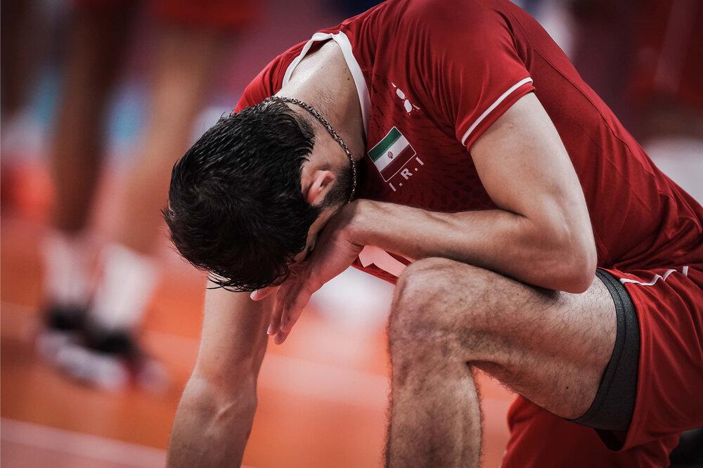 فدراسیون جهانی والیبال: قدرت ایران و ایتالیا برابر بود