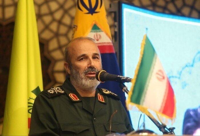 فرماندهی شهید سلیمانی و شهید حجازی موجب نابودی داعش شد