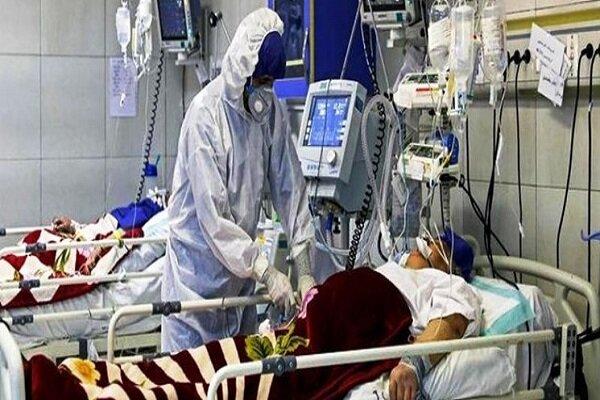 فوت ۱۲۰ بیمار کرونایی طی ۲۴ ساعت اخیر در پایتخت