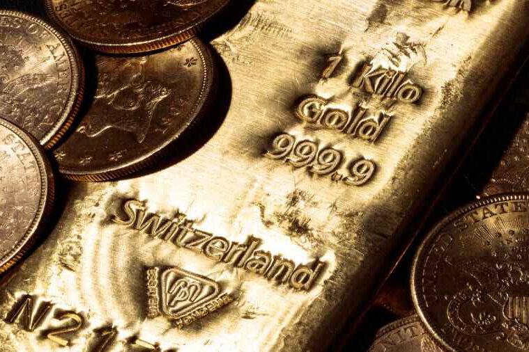 قیمت طلا در بالاترین سطح ۸ هفتهای باقی ماند / ۱,۷۹۴ دلار