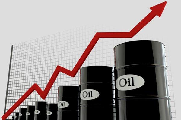 قیمت نفت خام بیش از  ۳ درصد جهش کرد / برنت به ۷۰ دلار نزدیک شد