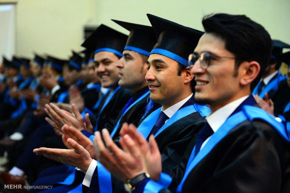 مالزی در مقطع کارشناسی ارشد بورس تحصیلی ارائه می دهد