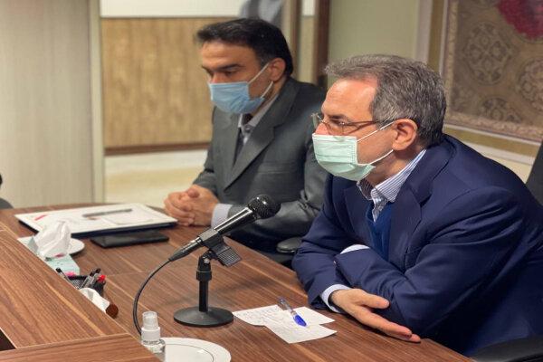 مجوز برای برگزاری هیچ برنامه ای در استان تهران صادر نمی شود