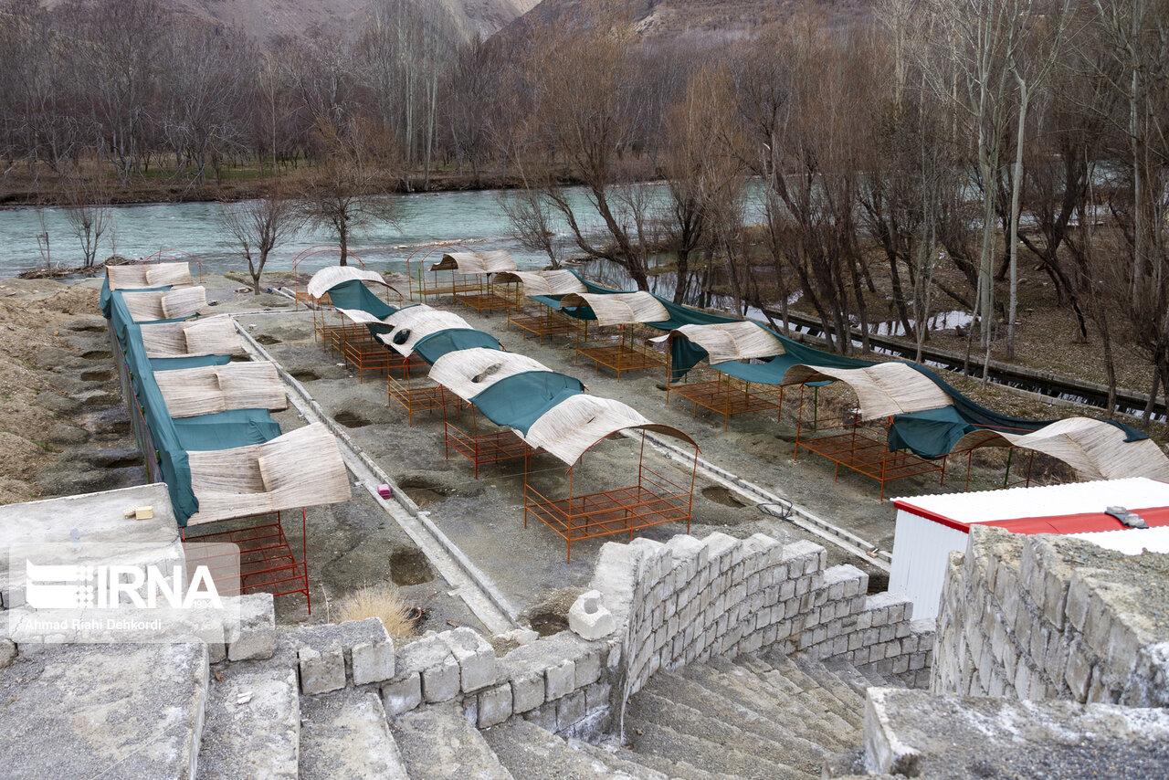 مجوز سرمایهگذاری ۲۰ طرح گردشگری در چهارمحال و بختیاری صادر شد