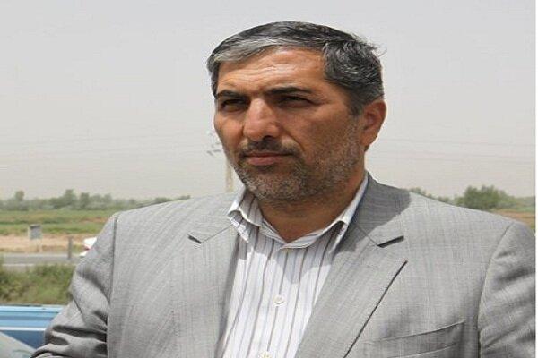 مجید آقازاده شهردار ارومیه شد