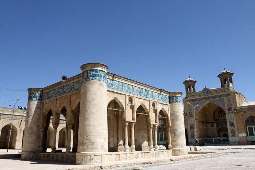 مسجدجامع عتیق، قلب تپنده نهضت اسلامی در شیراز