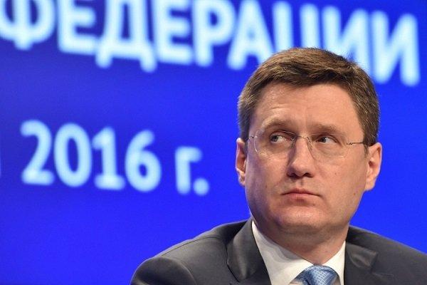 مسکو همچنان منبع قابل اعتماد انرژی خواهد بود