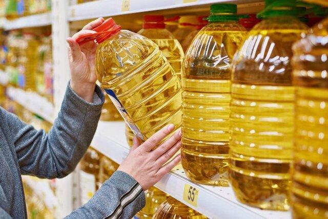ممنوعیت فروش اجباری کالا به همراه روغن نباتی در کرمانشاه
