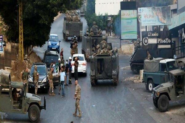 ناامنی در«خُلده» لبنان؛ سناریوی کشاندن حزب الله به فتنه نظامی