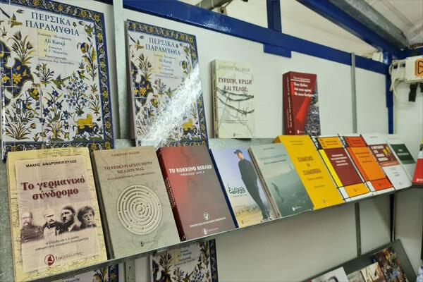 ناشر یونانی: ژنرال سلیمانی باید الگوی نسل معاصر باشد