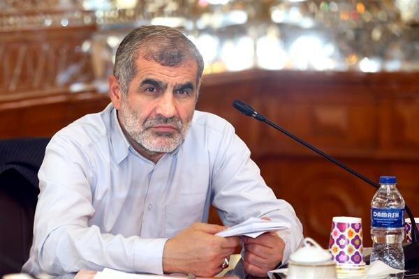 نیکزاد: وزارت صمت مجوز تولید یک میلیون تن فولاد در اردبیل را صادر کرد