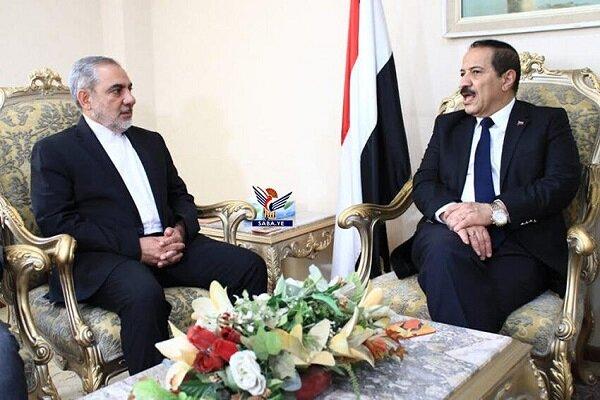هشام عبدالله: صلح در یمن با فریبکاری به دست نمی آید