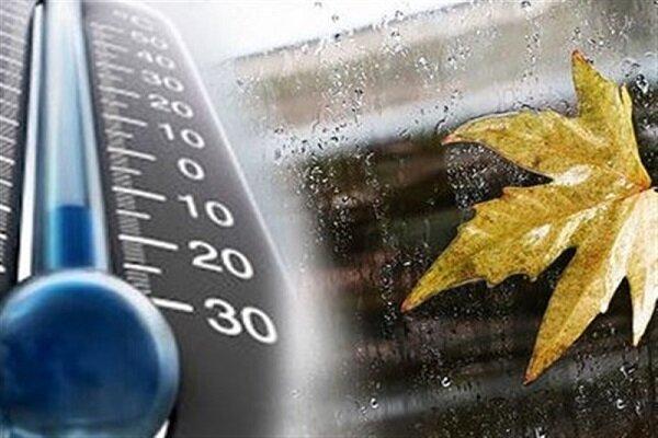هشدار زرد هواشناسی اصفهان / روند کاهشی دمای هوا ادامه دارد