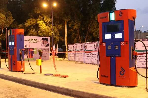 هیئت دولت تخصیص سهمیه بنزین نوروزی را اعلام نکرده است