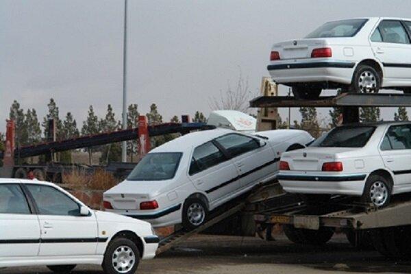 وزارت صمت به دنبال افزایش اختیارات خودروسازان