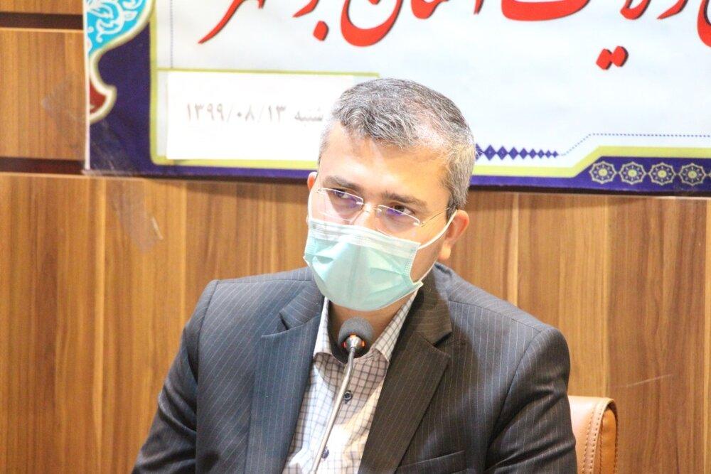وضعیت کرونا در استان بوشهر بحرانی است/ لزوم تعطیلی استان