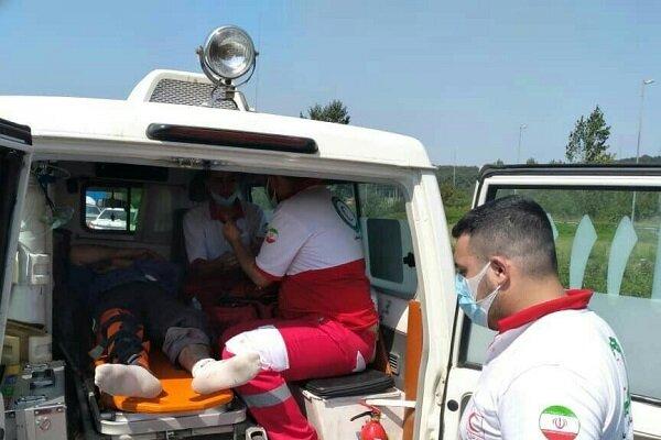 پایان ۴۰ ساعت جستجوی نفسگیر در آرادان/ ۳جوان نجات یافتند