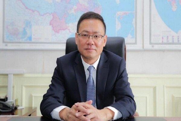 پکن از حاکمیت و تمامیت ارضی سوریه حمایت می کند